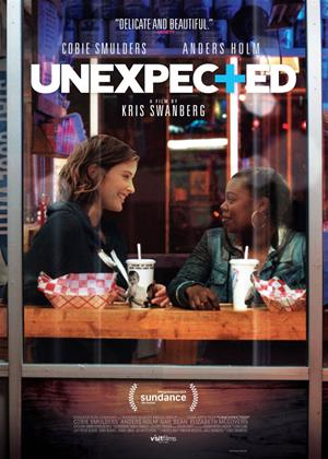 Unexpected Online DVD Rental
