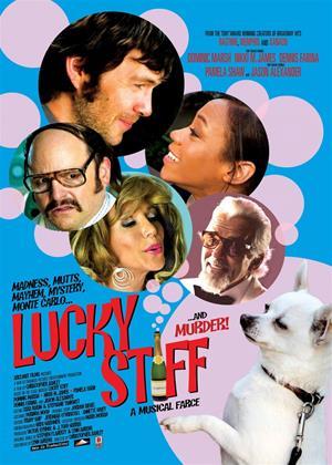Lucky Stiff Online DVD Rental