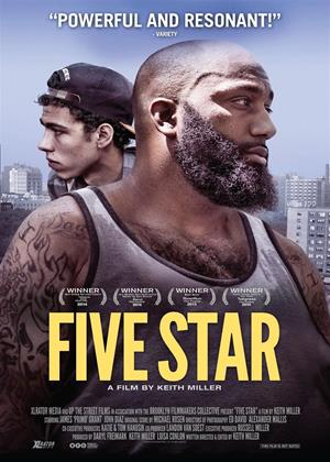 Five Star Online DVD Rental