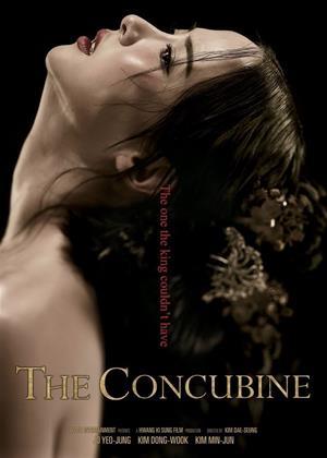 Rent The Concubine (aka Hoo-goong: Je-wang-eui cheob) Online DVD Rental