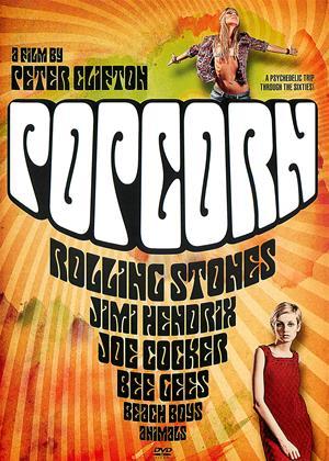 Rent Popcorn (aka Popcorn: An Audio-Visual Rock Thing) Online DVD Rental