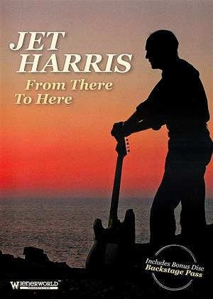 Jet Harris: From There to Here Online DVD Rental