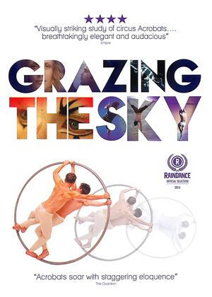Grazing the Sky Online DVD Rental