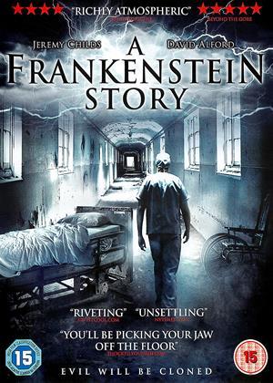 A Frankenstein Story Online DVD Rental