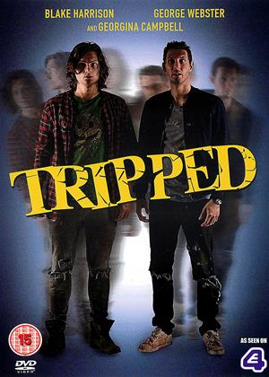 Tripped: Series 1 Online DVD Rental
