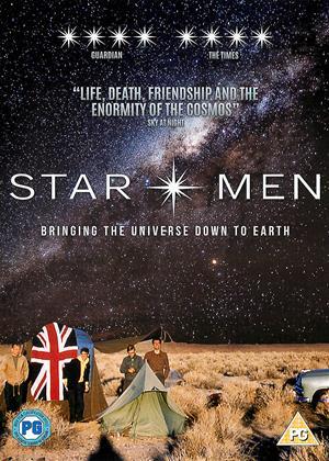 Star Men Online DVD Rental