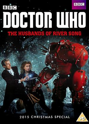Doctor Who: The Husbands of River Song Online DVD Rental