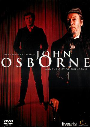John Osborne and the Gift of Friendship Online DVD Rental
