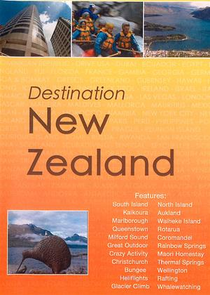 Destination: New Zealand Online DVD Rental