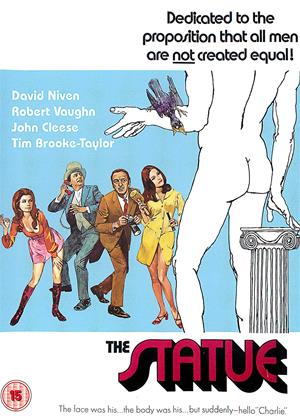The Statue Online DVD Rental