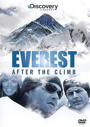 Everest: After the Climb Online DVD Rental