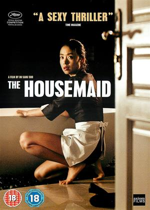 The Housemaid Online DVD Rental