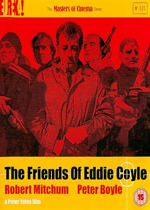The Friends of Eddie Coyle Online DVD Rental