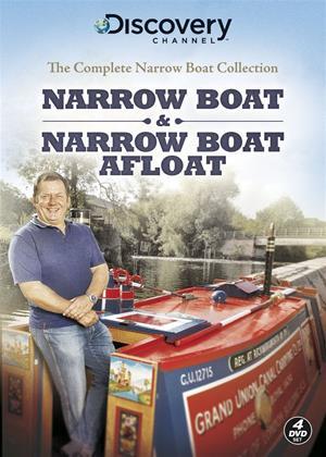 Rent Narrow Boat Afloat Online DVD Rental
