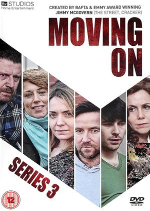 Moving On: Series 3 Online DVD Rental