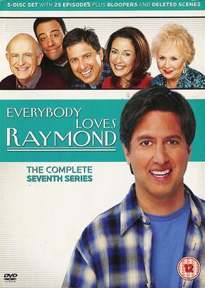 Rent Everybody Loves Raymond: Series 7 Online DVD Rental