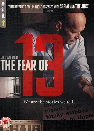 The Fear of 13 Online DVD Rental