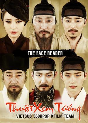 Rent The Face Reader (aka Gwansang) Online DVD Rental