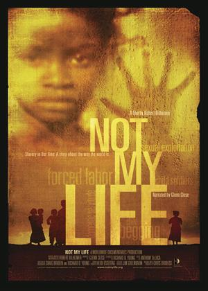 Rent Not My Life Online DVD Rental