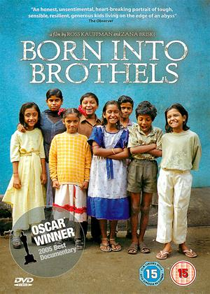 Born Into Brothels Online DVD Rental