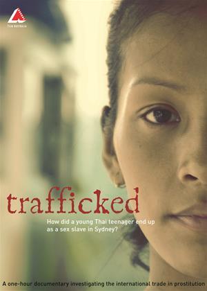 Trafficked Online DVD Rental