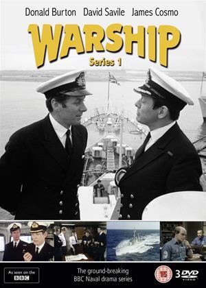 Warship: Series 1 Online DVD Rental