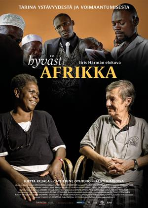 Rent Leaving Africa (aka Hyvästi Afrikka) Online DVD Rental