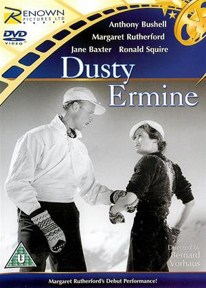 Rent Dusty Ermine (aka Hideout in the Alps) Online DVD Rental