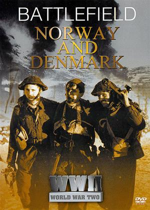 Rent Battlefield: Norway and Denmark Online DVD Rental