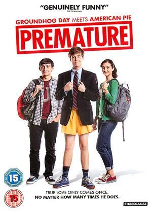 Premature Online DVD Rental