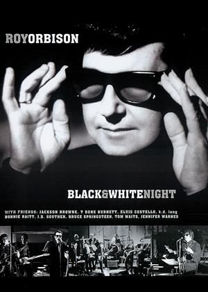 Roy Orbison: Black and White Night Online DVD Rental