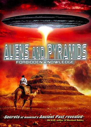 Aliens and Pyramids: Forbidden Knowledge Online DVD Rental