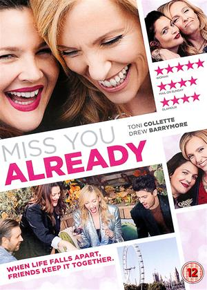 Miss You Already Online DVD Rental