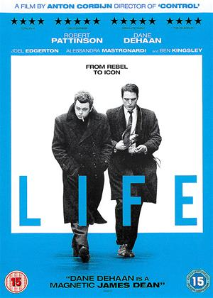 Life Online DVD Rental