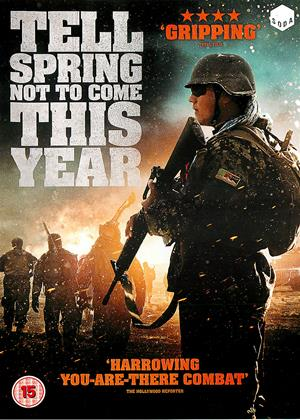 Tell Spring Not to Come This Year Online DVD Rental