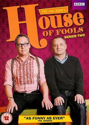 House of Fools: Series 2 Online DVD Rental