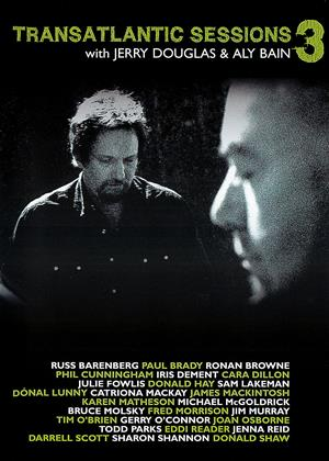 Transatlantic Sessions 3 Online DVD Rental
