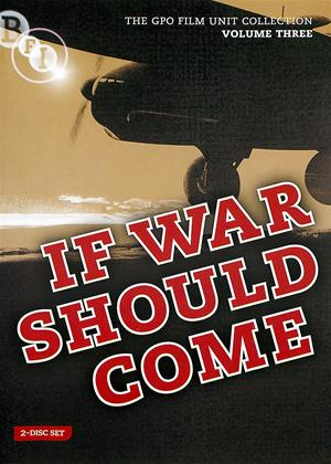 Rent GPO: Vol.3: If War Should Come Online DVD Rental