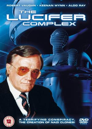 The Lucifer Complex Online DVD Rental