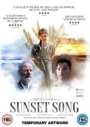 Sunset Song Online DVD Rental