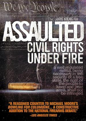 Assaulted: Civil Rights Under Fire Online DVD Rental