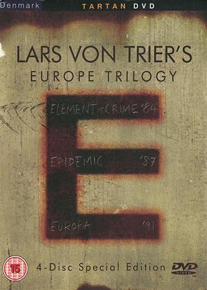 Europa Online DVD Rental