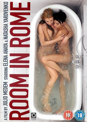 Room in Rome Online DVD Rental