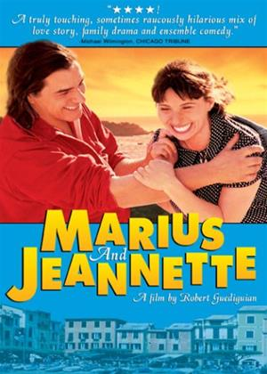 Marius and Jeannette Online DVD Rental