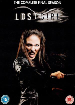 Lost Girl: Series 5 Online DVD Rental