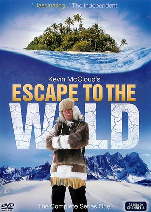 Escape to the Wild: Series 1 Online DVD Rental