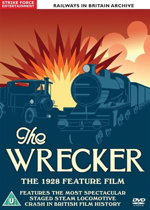 The Wrecker Online DVD Rental