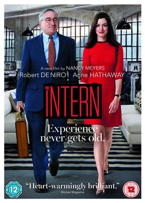 The Intern Online DVD Rental