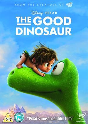 The Good Dinosaur Online DVD Rental