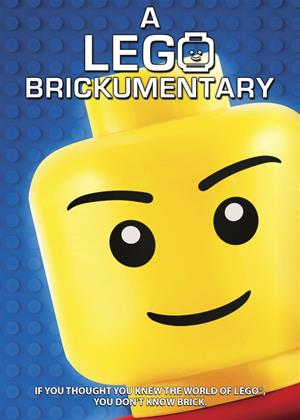 Rent A Lego Brickumentary Online DVD Rental